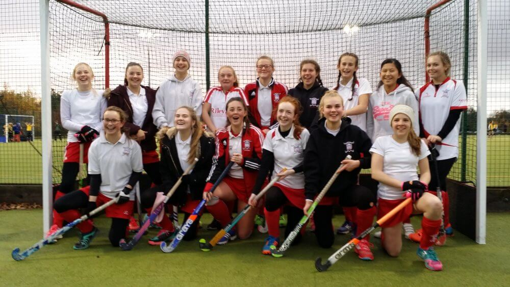 Make New Friends By Joining Hocky Clubs In Hull