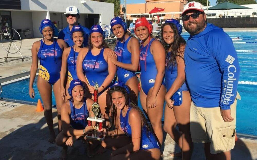 Make New Friends In Hialeah By Joining Swimming Clubs