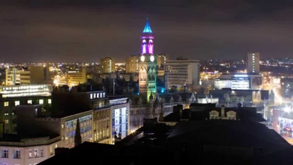 Meet People In Bradford And Make New Friends
