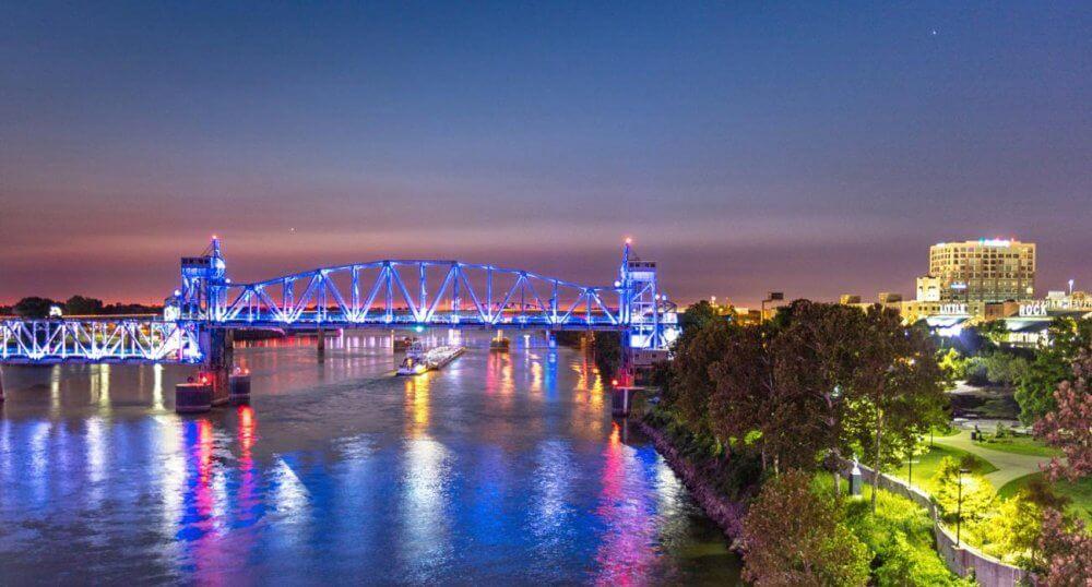 Meet People In Little Rock Arkansas And Make Friends