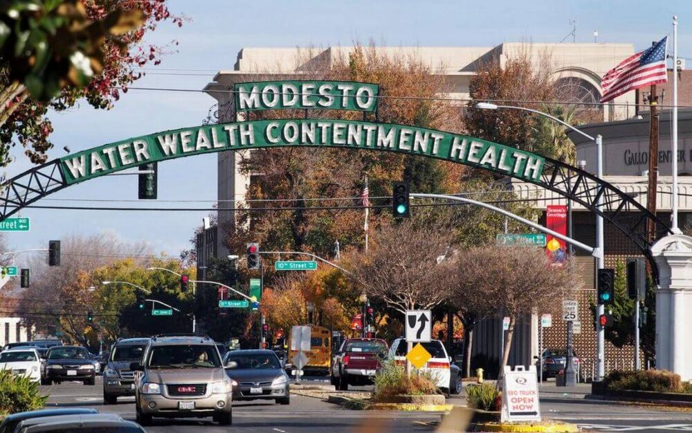Meet People In Modesto California And Make Friends