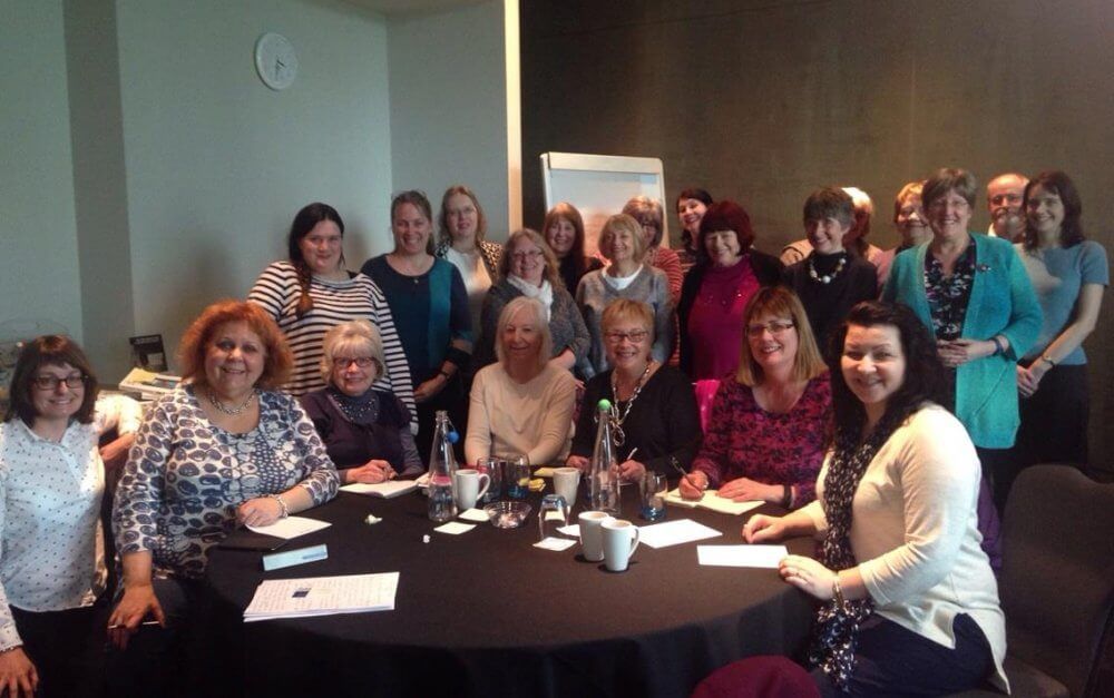 Meet With Writer Community In Birmingham And Make Friends