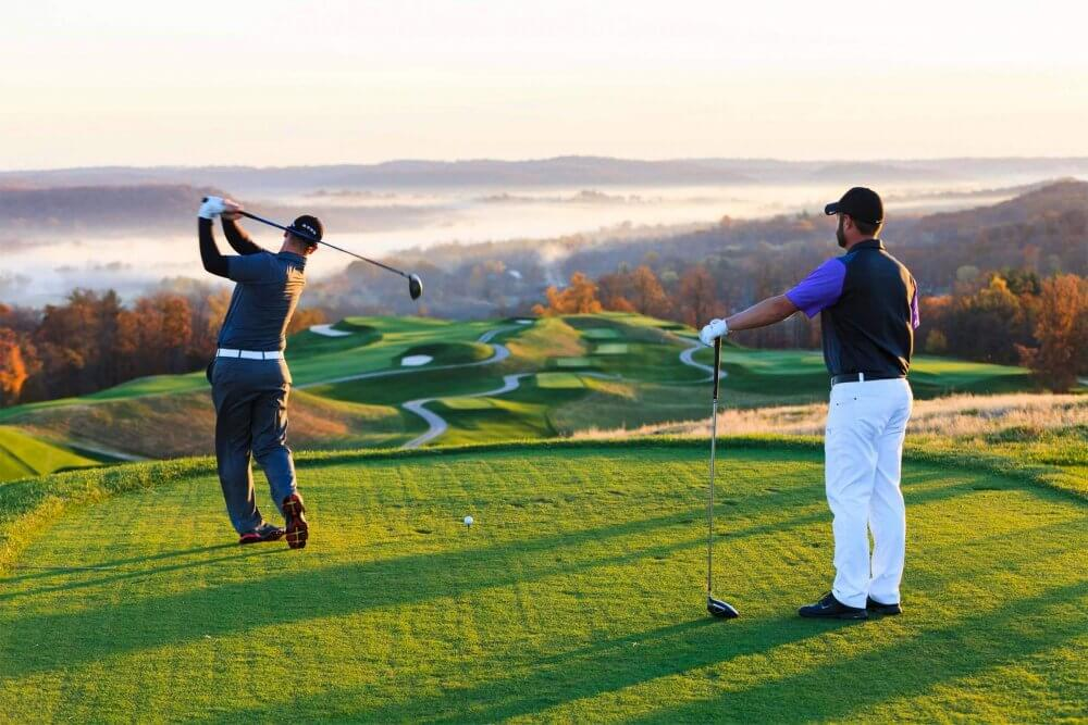 Play Golf In Baton Rouge And Make New Friends