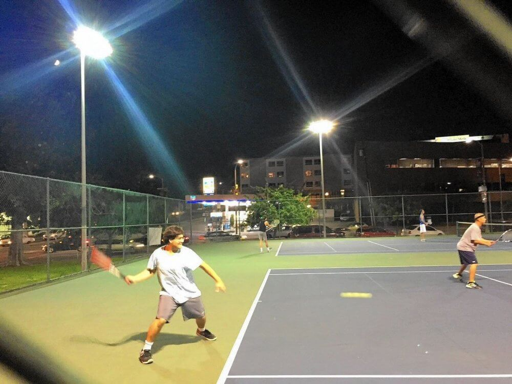 Stay Active Through Sports And Make New Friends In Glendale