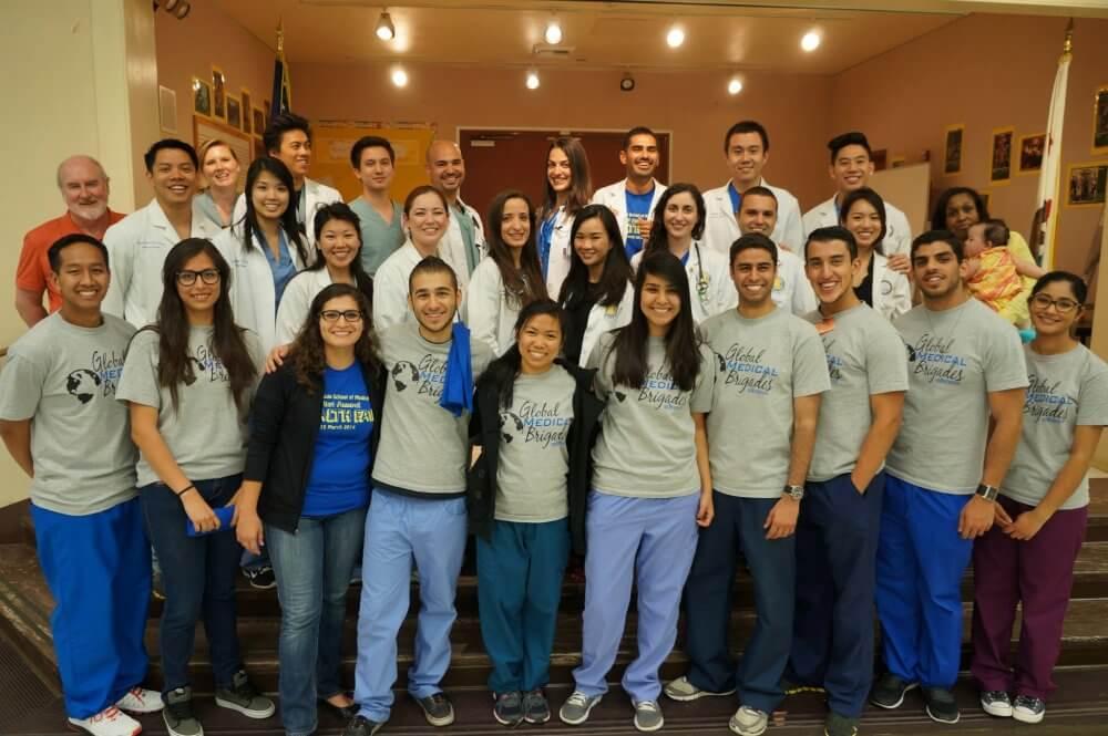 Volunteering In San Bernardino Can Be A Great Way Of Making New Friends