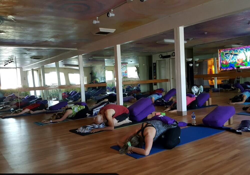 You Can Get New Friends In Modesto By Attending Pilates Class