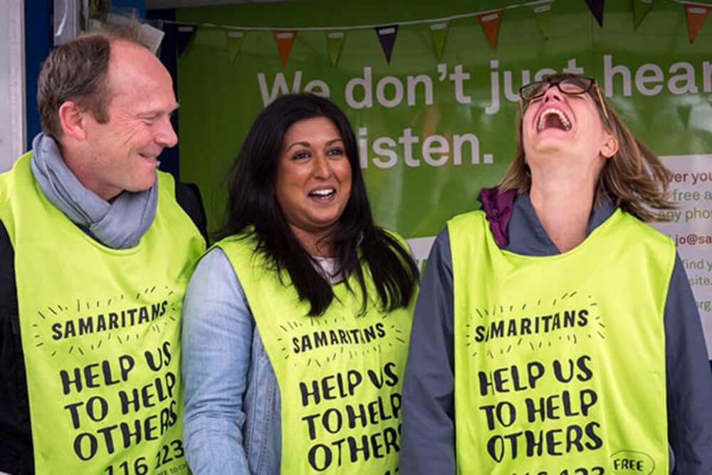 Meet people in Sunderland through volunteering
