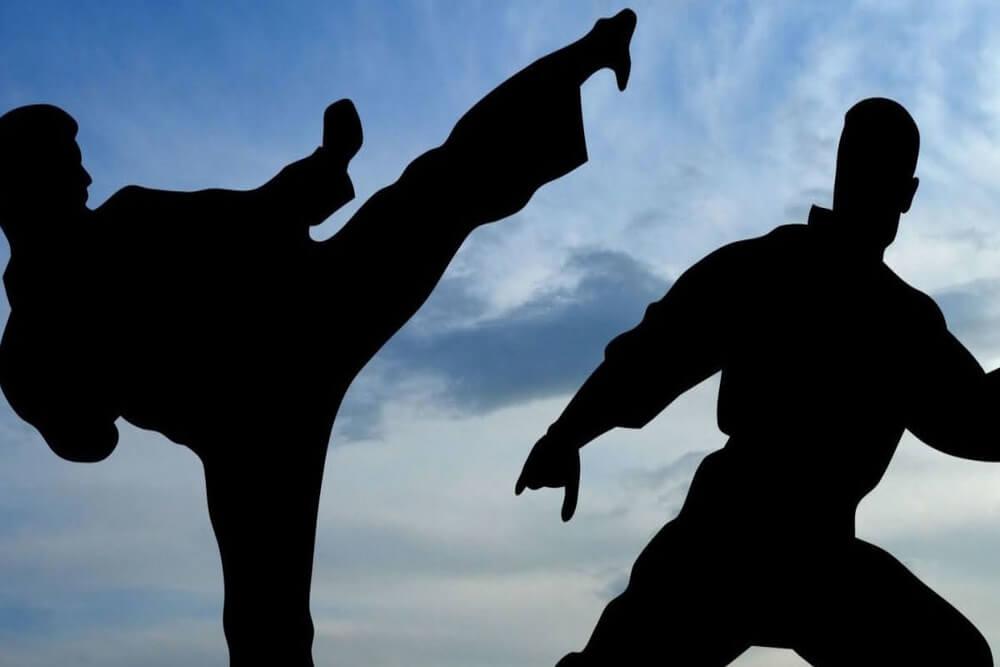Meet people In Sunderland through karate