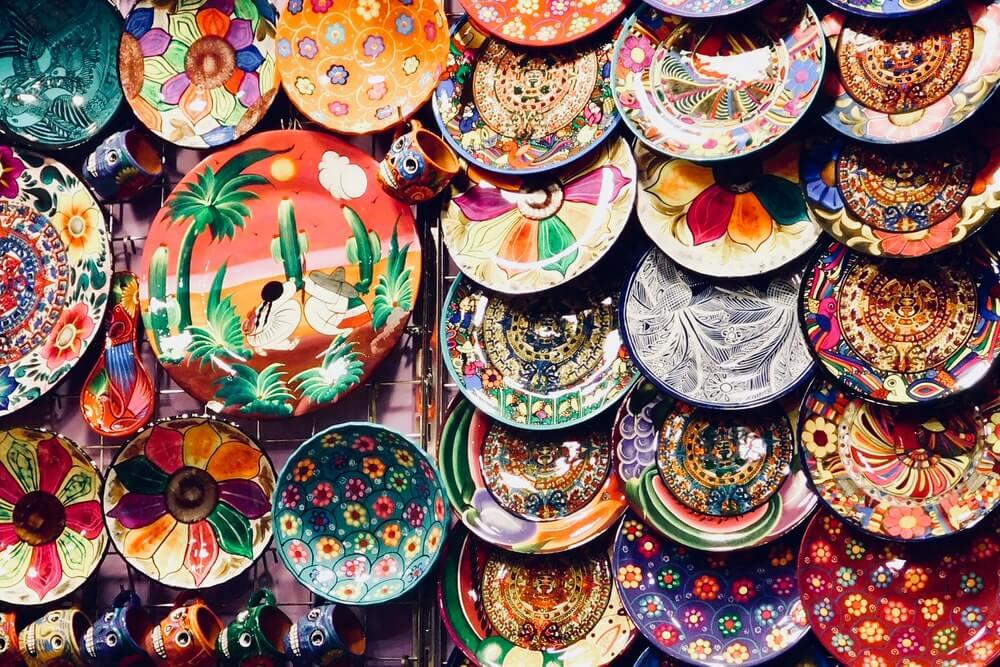 Beat Stress through a pottery class