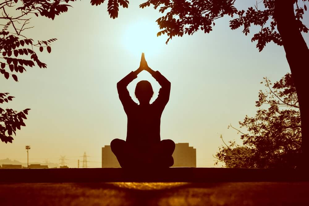 Reap the benefits of yoga