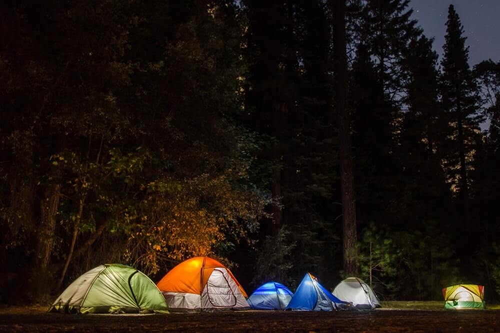 Join an outdoor community
