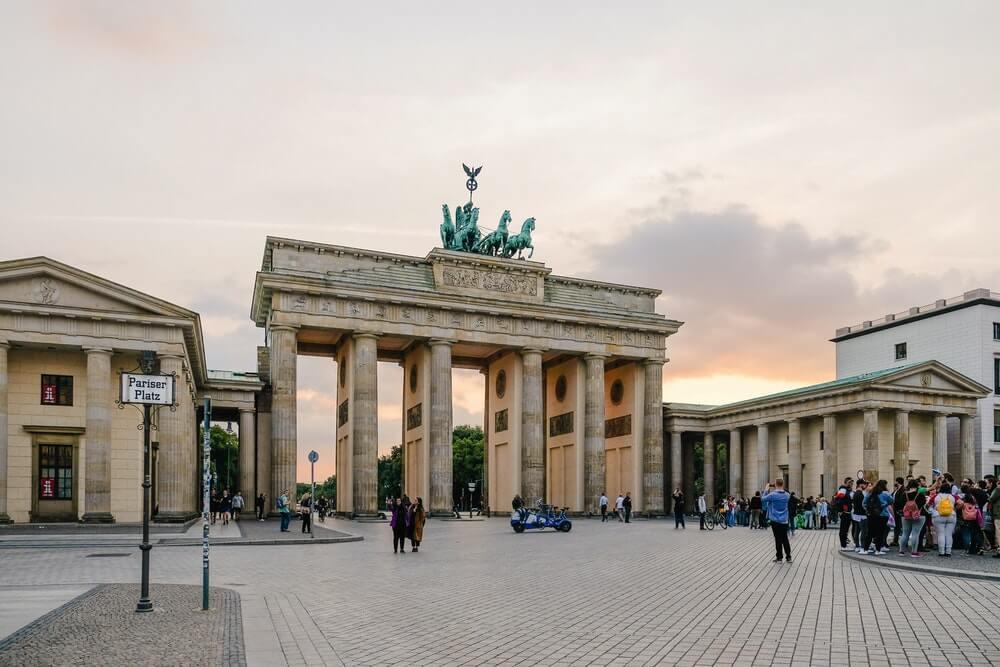 How To Meet People In Berlin, Germany