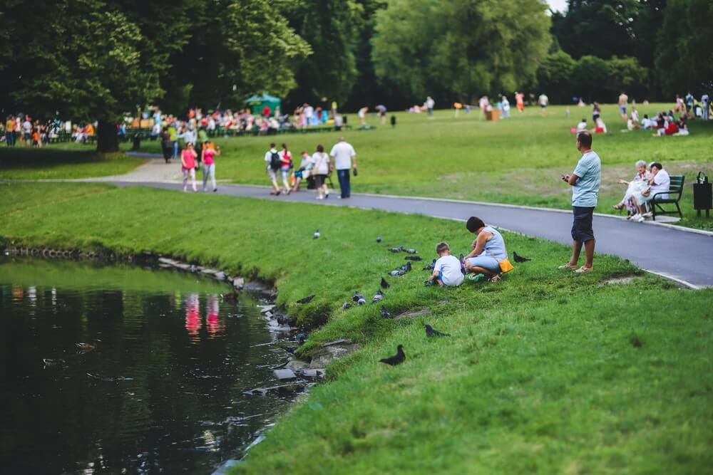 Meet people in Southend-on-Sea at Park Lives