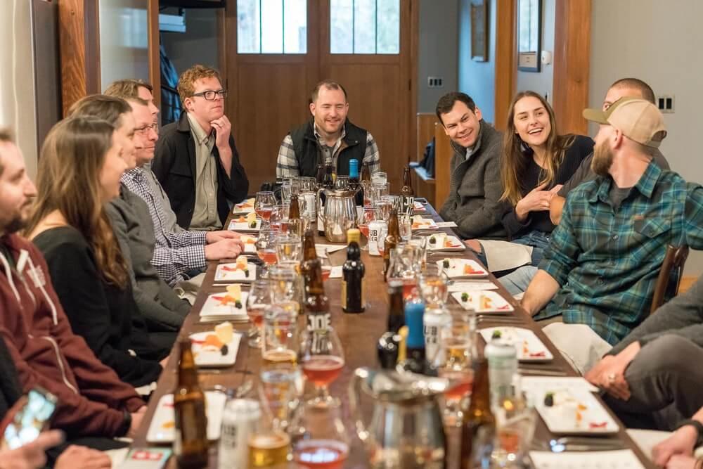 Meet people in Norwich via a social group