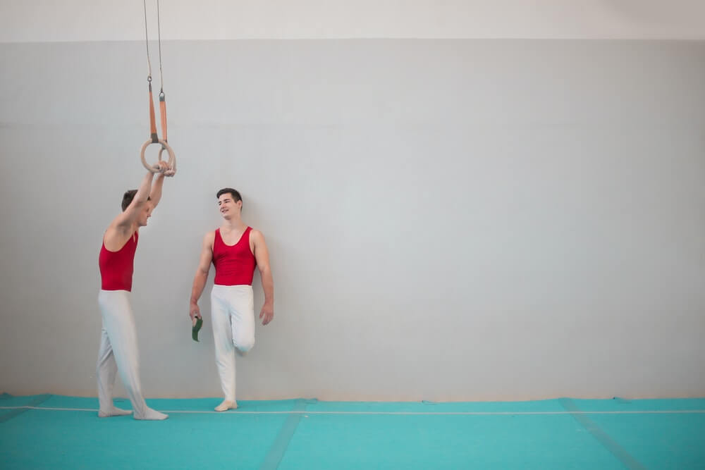 Go For A Fun Way To Get Fit With Ottowa Circus School
