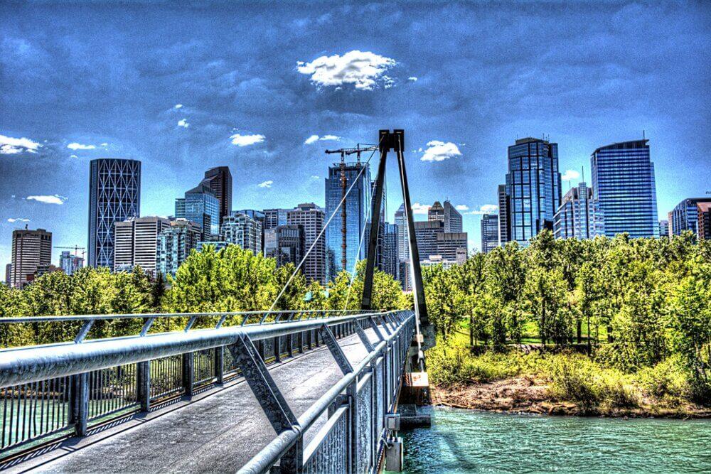 How To Meet People In Calgary