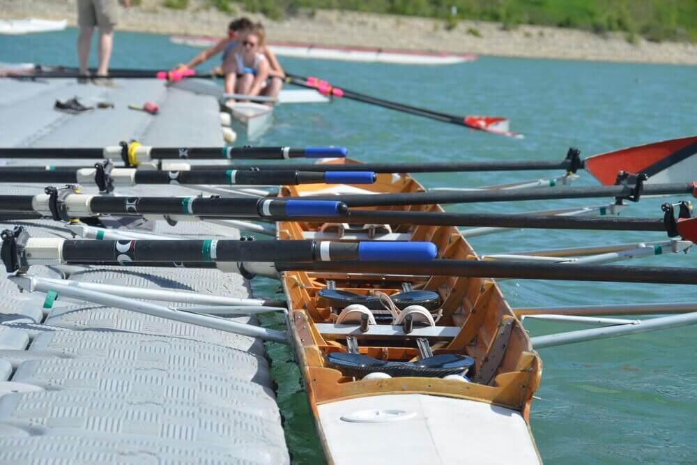 Join Calgary Rowing Club