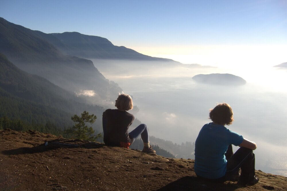 Join The North Shore Hikers