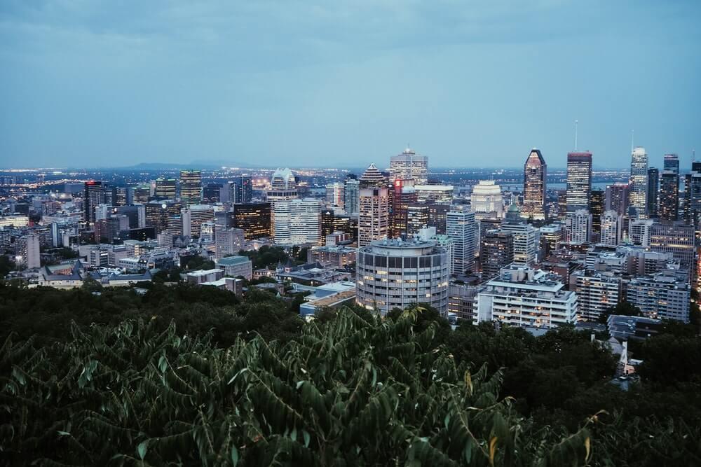 Meet People In Montreal