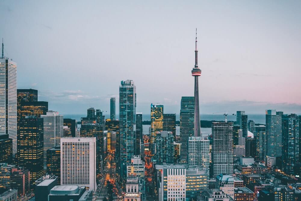 Meet People In Toronto