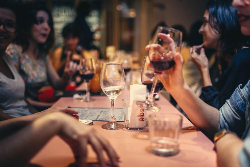 Socialize As An Ambivert