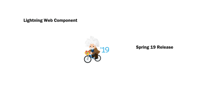 Salesforce : Lightning Web Components - GetTheKT