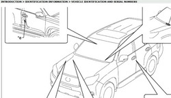 2019 TOYOTA Land Cruiser Prado 150 Owners Manual