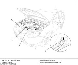 HYUNDAI Service and Owners Manuals