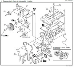 MAZDA Service and Owners Manuals