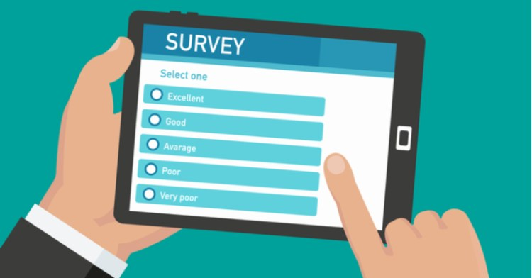 The 4 Steps To Perfect Customer Survey Design | Thematic