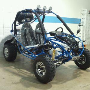 GK-JAGUAR-150-BLUE/BLACK