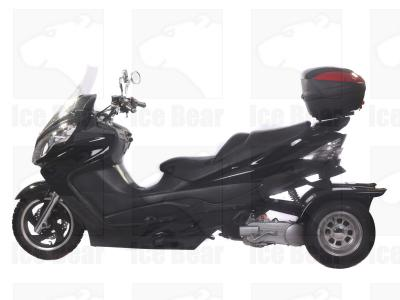ice bear pst150c cyclone trike get the max out of life. Black Bedroom Furniture Sets. Home Design Ideas
