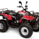 ATV260SP_Red