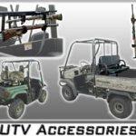 UTV ACCESSORIES