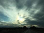 Lots of sky!