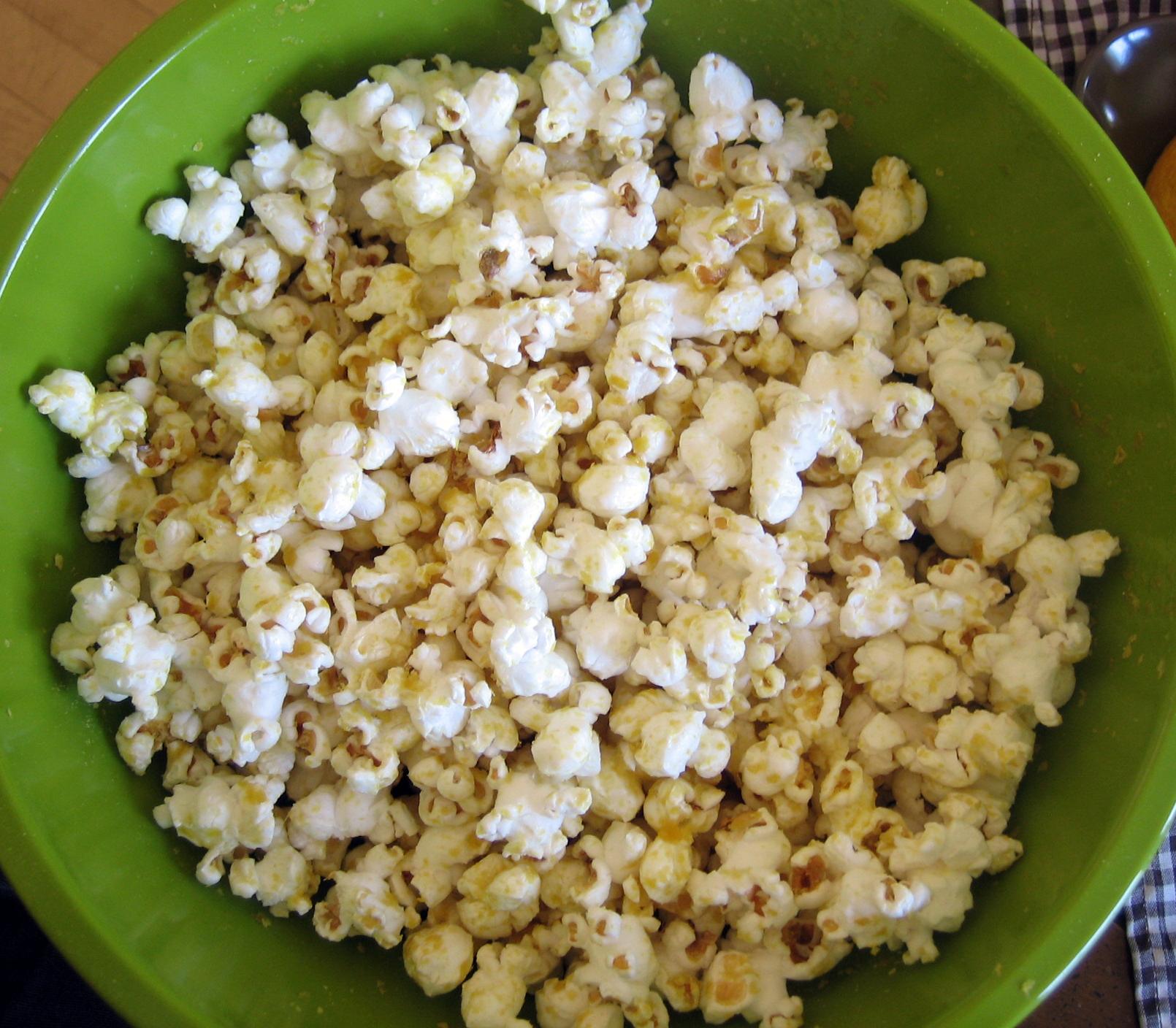 cheezycorn