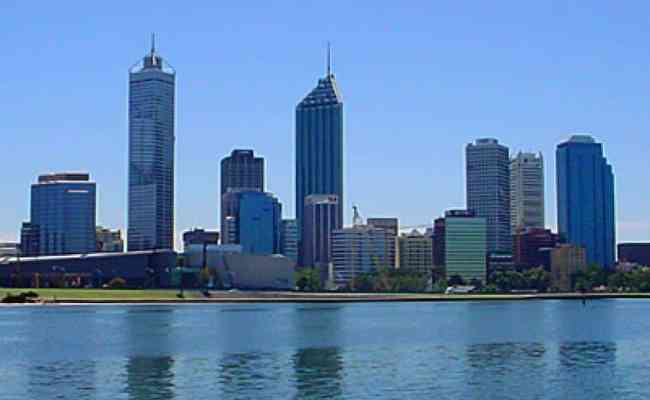 All About Perth Perth Weather And Average Temperatures