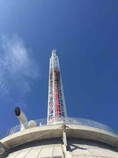 Big Shot Stratosphere