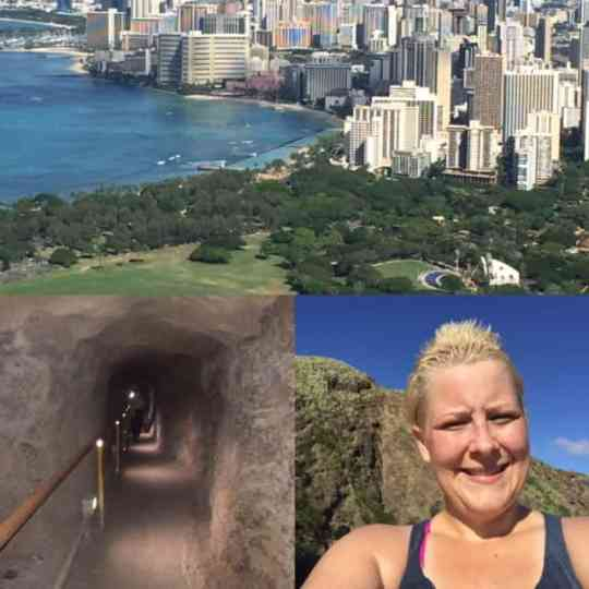 Diamond Head Run 2