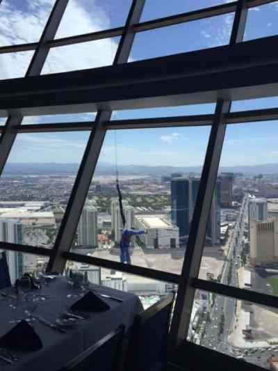 Las Vegas September 2015