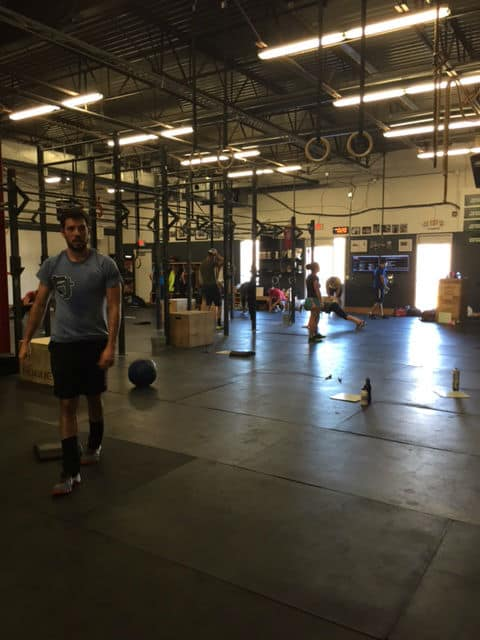 CrossFit SISU Gym