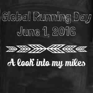 Global Running Day: A Look Into My Miles