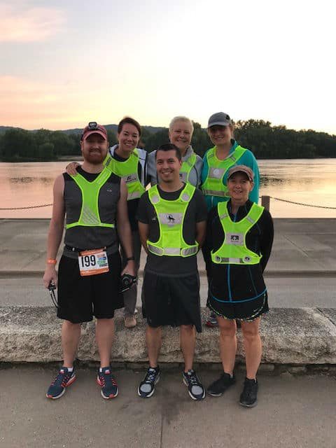 Ragnar Relay Great River