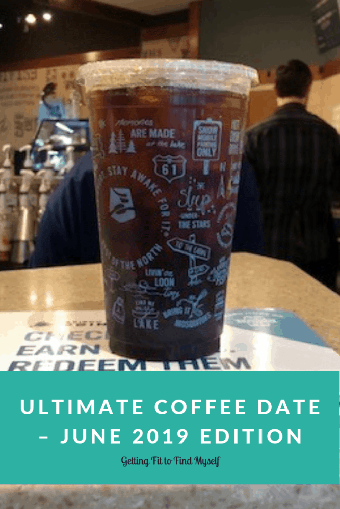 Ultimate Coffee Date - June 2019 Edition