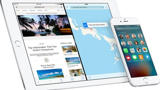 Apple iOS 9.0.1 Update is out; Fixing several bugs