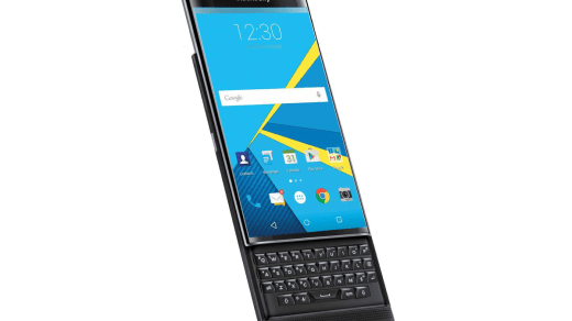 Blackberry is Making an Android Phone called Blackberry Priv
