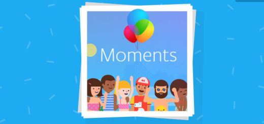 Facebook moments is killing facebook sync