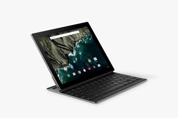 google pixel c problem