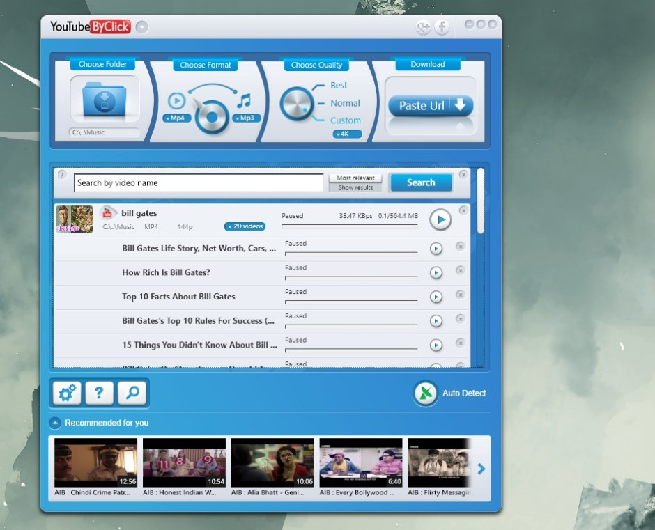 YouTube By Click Review: A Good Video Downloader For Windows