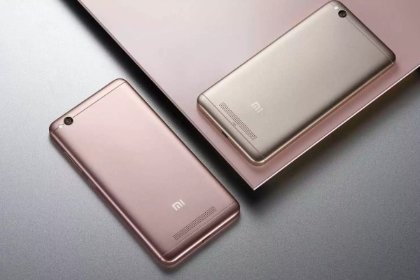 This is Xiaomi Redmi 4A With 2 GB RAM, VoLTE And A 13 MP Camera For Rs 5,999